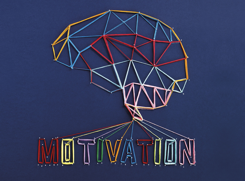 Unravelling The Mysteries Of Motivation