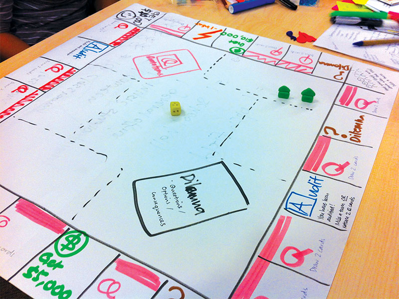 Game Changers: Improving Public Services With Play