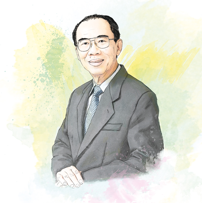 The Importance of Knowing Your Life Mission by Tan Gee Paw