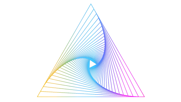 triangular delta symbol