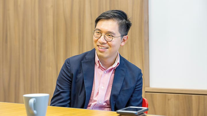 EDB Managing Director Chng Kai Fong tells the EDB story and how the Singapore Economic Development Board will continue to become better and bolder.