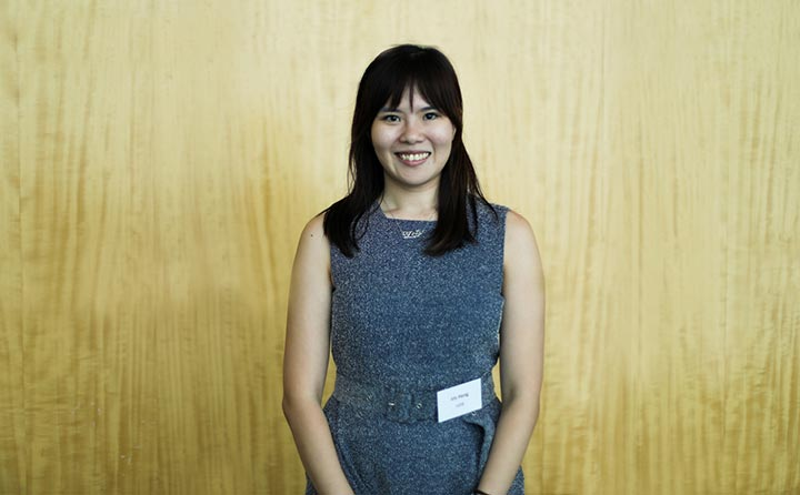Iris Heng, Housing and Development Board (HDB) Officer