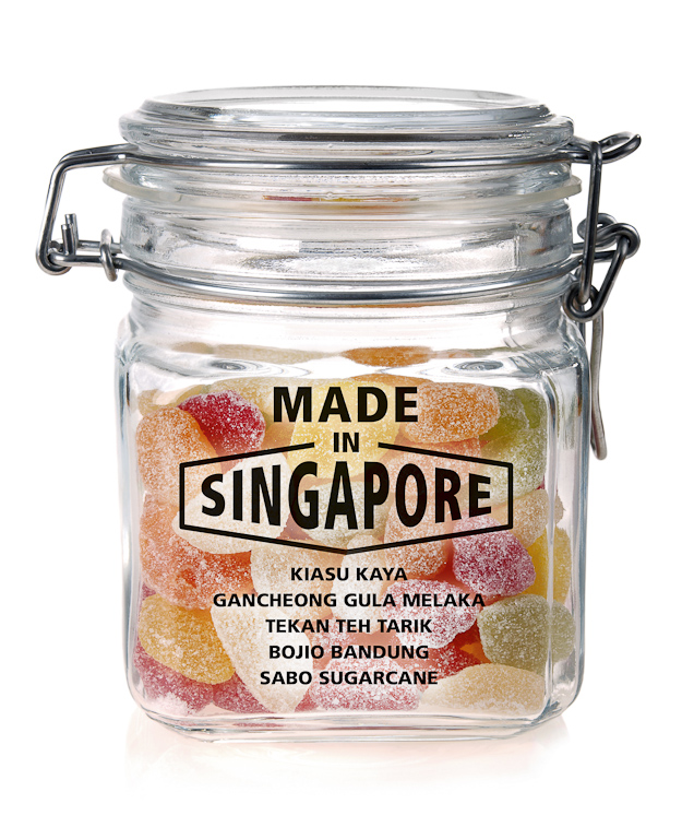 Ideas for made-in-Singapore inventions
