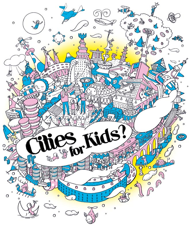 Cities for Kids